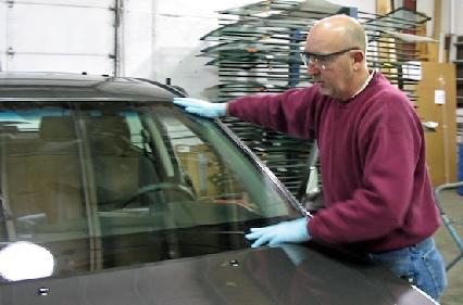 Best Auto Glass Replacement Services In Reno