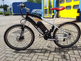 Why to Prefer Electric Bicycle on Mountain or Motor Bike