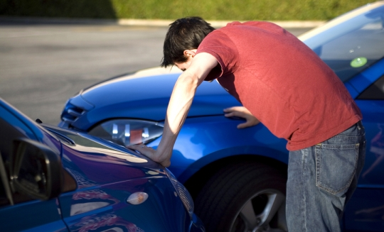 car-collision