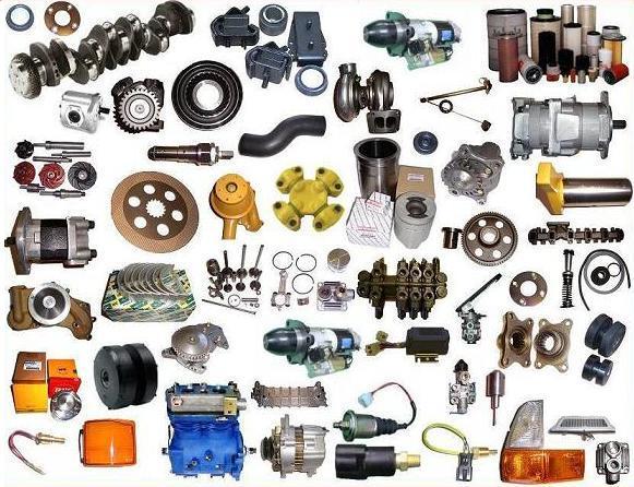 Spare Mazda Parts